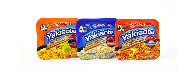 Maruchan Products