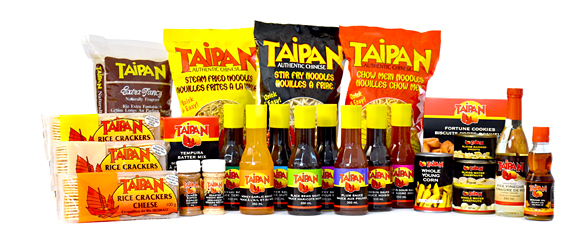 Taipan Products